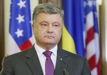 Сценарий переворота на Украине: Порошенко хотят «убрать» после войны