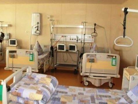 ВКостромской области готовится коткрытию детское ортопедическое отделение