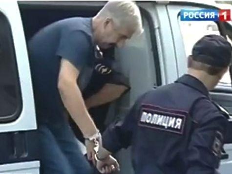 Экс-мэр Сергиев Посада отделался штрафом заполучение крупной взятки