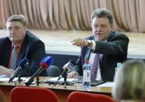 Томских чиновников  заподозрили в дефиците совести