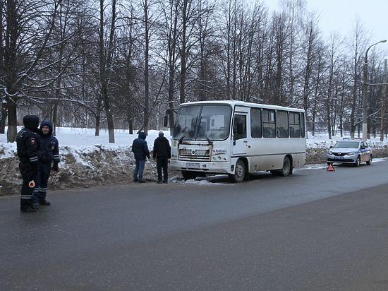 О безопасности пассажиров в Костромской области заговорили всерьез