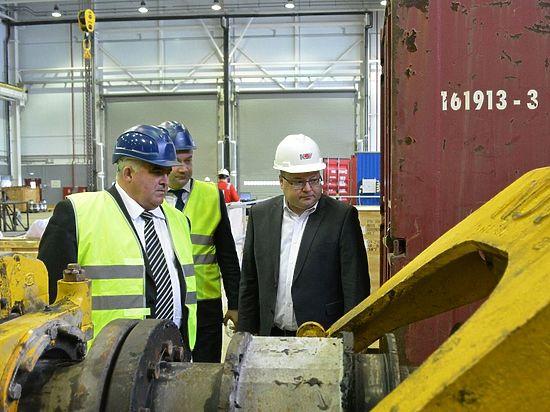 Под Костромой производят импортозамещающую продукцию мирового качества