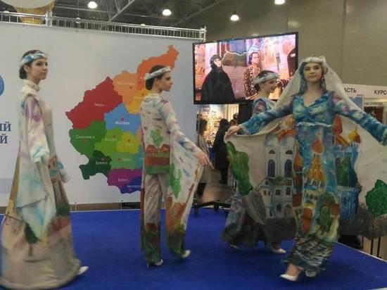 Костромская область удивила столичных гостей новыми  турпредложениями