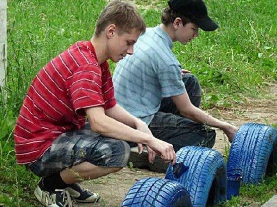 Более 5 тысяч костромских подростков хотят на работу