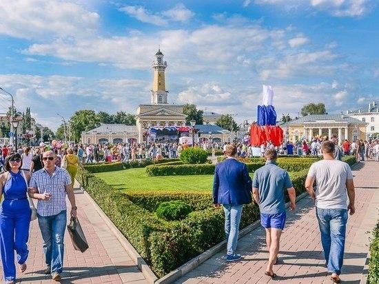 Костромичи пытаются различать туристов и экскурсантов