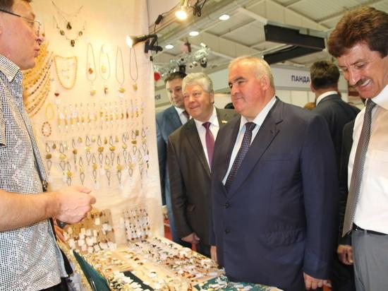 Шедевры из золота и серебра мастера представят в Костроме