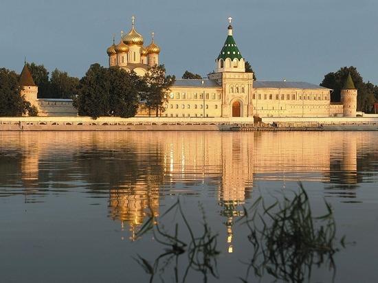 Древний город под Костромой попадет в популярный маршрут