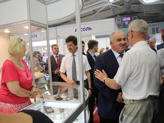 Ювелиров активной розничной торговли ждут в Костроме