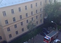 «Бежал сквозь дым, задержав дыхание»: студенты МФТИ шокированы пожаром