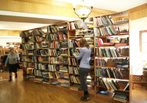 Названы самые популярные авторы списанных в библиотеках книг