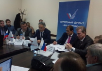 Члены ОНФ: совместно с органами власти Костромской области удается решать многие проблемы