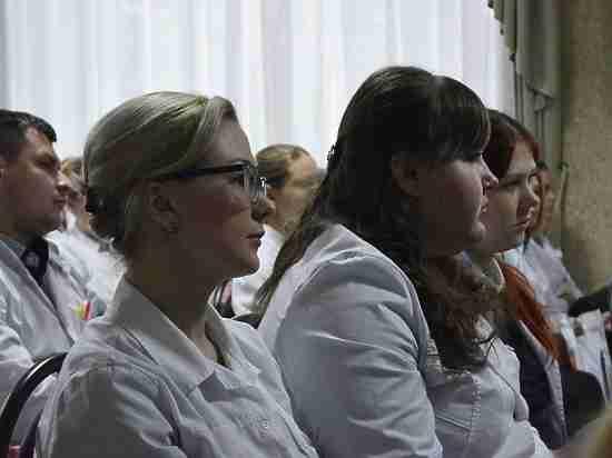 В Костромской области обсудили меры по поддержке молодых врачей