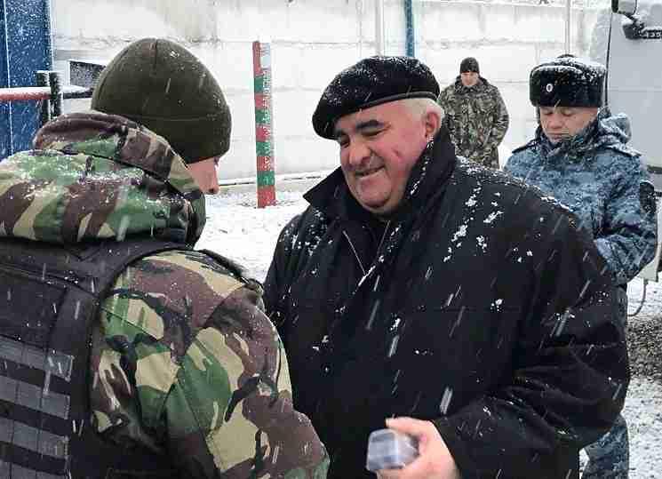 Владимир Васильев обсудил сгубернатором Костромской области вопросы сотрудничества между регионами