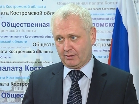 Вадим Брюханов: на выборах Президента мы доверяем управление будущим России и наших детей