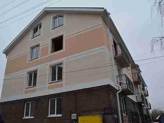 Застройщиков в историческом центре Костромы накажут за нарушения