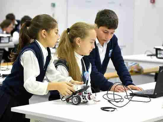 Осенью в Костромской области планируют открыть Кванториум