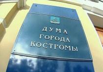 Юрий Журин: с депутатами  Думы Костромы проведут учебу по заполнению деклараций
