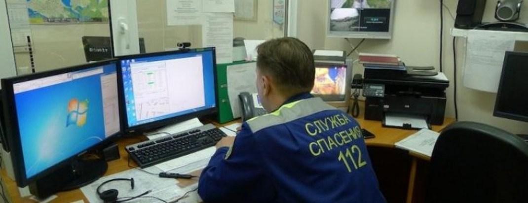 В промышленную эксплуатацию систему «112» введут в апреле, фото-1