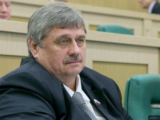 Михаил Козлов: Все, что делается губернатором, делается на благо Костромской области