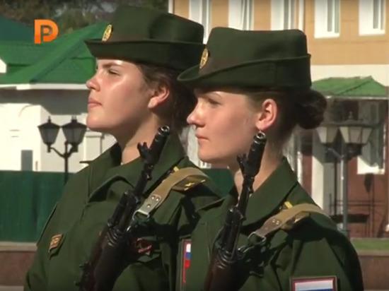 Костромичек ждут в военной академии РХБЗ