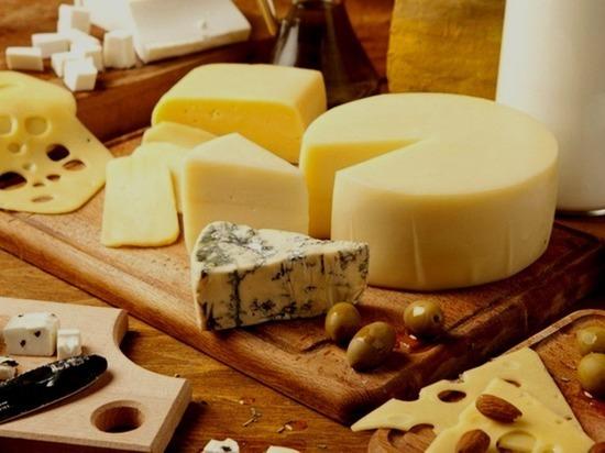 Костромичам предложили придумать логотип и слоган для Фестиваля Сыра