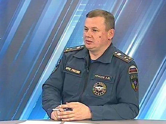 МЧС Костромской области возглавил коренной костромич