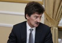 Флун Гумеров озвучил опасения ювелиров Костромской области в Минфине