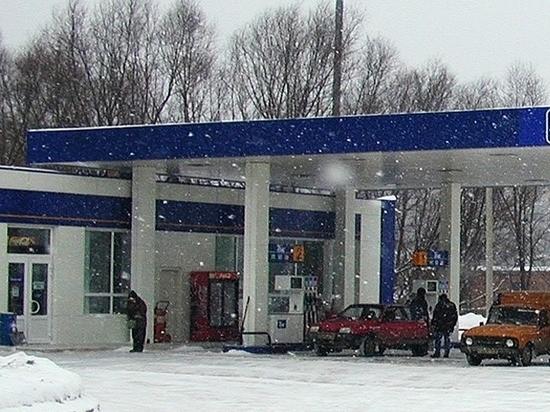 Цены на горючее вКостромской области остались науровне 2014-го